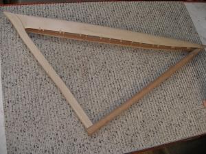 Ανακατασκευάζοντας την τρίγωνον (φωτο: Χρήστος Τερζής)