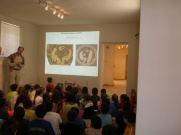 Παρουσίαση εικονογραφικού υλικού: η μουσική στην εκπαίδευση των νέων