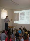 """Παρουσίαση αρχαιοελληνικού μέλους: Σικείλου """"Επιτάφιον"""""""